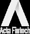 Acta Fintech Logo